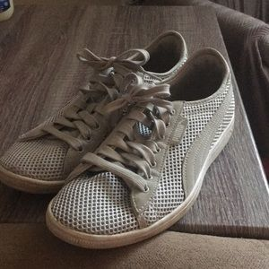 Puma sneakers women's
